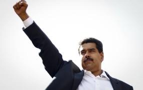 Maduro: Radikalni krogi Pentagona gojijo načrte za posredovanje proti Venezueli