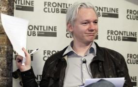 Direktor Cie Wikileaks označil za sovražno obveščevalno službo