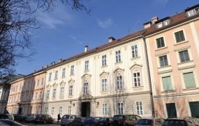 Na Hrvaškem denarna kazen za podjetje, povezano z mariborsko škofijo