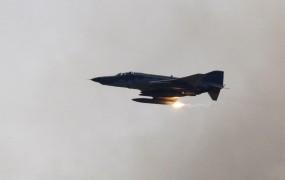 Našli trupli pilotov sestreljenega turškega letala