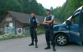 Prva žrtev streljanja v francoskih Alpah naj bi bil kolesar