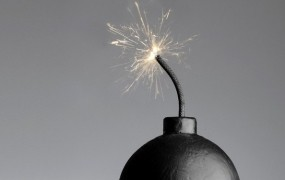 Britancu deset let zapora zaradi prodaje nedelujočih bombnih detektorjev
