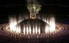 V Londonu so se začele paralimpijske igre; nastopilo bo 22 Slovencev
