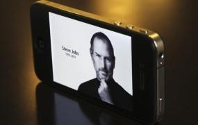 Umrl je ustanovitelj podjetja Apple Steve Jobs