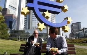 Olli Rehn: Območje evra na ključni prelomnici