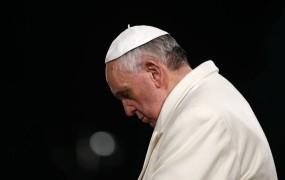 Med obiskom pri papežu v Vatikanu sta zapornika pobegnila iz pripora