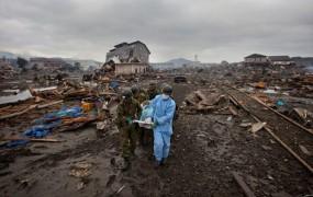 Potres na Japonskem bi lahko terjal kar 320.000 življenj