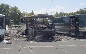 Samomorilski napadalec iz Bolgarije povezan s Hezbolahom?
