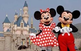 Disney bo za del premoženja 21st Century Fox odštel 52,4 milijarde dolarjev