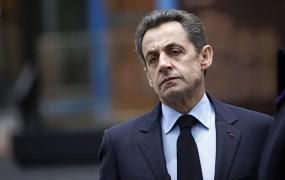 Sarkozy danes tudi uradno v boj za nov mandat