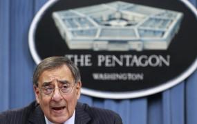 Pentagon preučuje vojaške možnosti za Sirijo