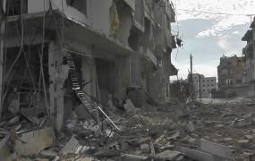Združeni narodi se umikajo iz Sirije
