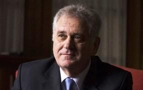 Nikolić naj bi tudi brez podpore stranke kandidiral za predsednika