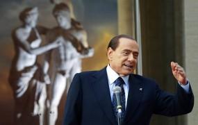 Berlusconi se namerava znova potegovati za premiersko mesto