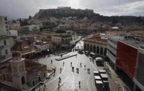 Grki ne zaupajo svojim bankam, v tuje pa so vložili 16 milijard v dveh letih