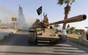 ZDA želijo okrepiti boj proti Islamski državi