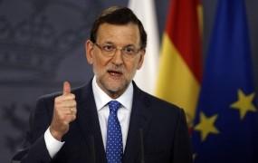 Rajoy Kataloncem: Izjasnite se - ste razglasili neodvisnost ali ne?