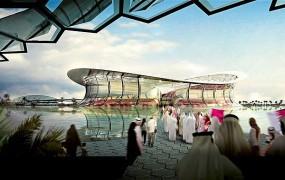 Katar na teden porabi absurdnih 500 milijonov dolarjev za SP 2022