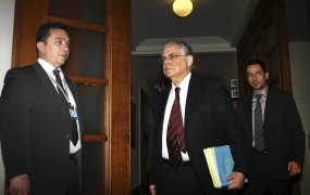 Grška vlada potrdila nove varčevalne ukrepe