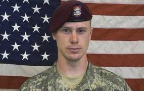 Ameriški vojak, ki so ga rešili iz talibanskega ujetništva, je priznal, da je dezertiral