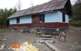 Novo mesto: Protestni shod za reševanje romske problematike
