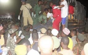 Več kot 30 žrtev nesreče trajekta v Zanzibarju