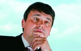 Borut Pahor je odlikoval Viktorja Blažiča, zato sem v sredo glasoval zanj