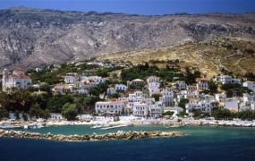 Grški otok Ikaria se želi odcepiti, raje bi bil del Avstrije