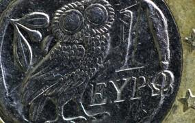Reševanje Grčije prestavljeno na ponedeljek