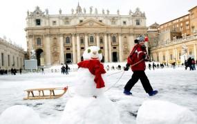 Vatikanski tožilec: Kultura molka glede pedofiliji v Cerkvi