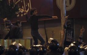 Mursi obžaluje spopade in žrtve, vendar ne popušča