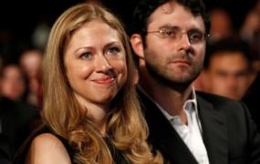 Chelsea Clinton v upravnem odboru Expedie