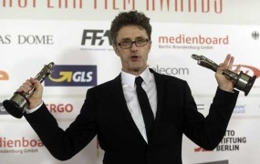 Na 27. evropskih filmskih nagradah slavila Ida Pawla Pawlikowskega