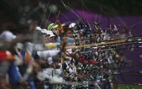 Lokostrelci za olimpijska odličja v Vatikanu?