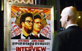 Sony Pictures odpovedal predvajanje filma o Kim Jong Unu