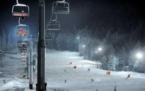 V Kranjski Gori čakajo le še na sneg