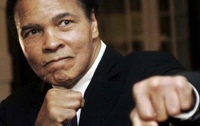 Muhammad Ali dobro okreva