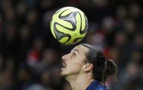 Ibrahimović je užaljen: Če si drugi, si zadnji