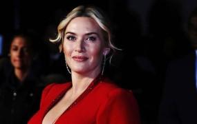 Kate Winslet se dogovarja za vlogo v filmu o Steveu Jobsu