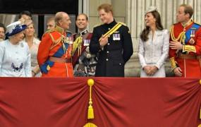 Kraljeva družina za Britance najvišja moralna avtoriteta