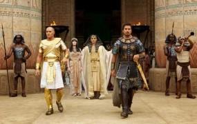 Film Eksodus: Bogovi in kralji prepovedan tudi v Združenih arabskih emiratih