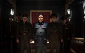Sporni film z baloni v Severno Korejo