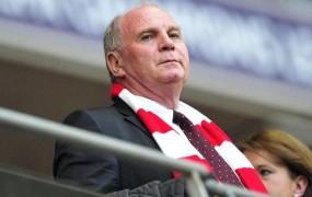 Nekdanji predsednik Bayerna Hoeness bo iz zapora hodil v službo