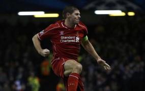 Legenda Liverpoola Gerrard se poslavlja: Najtežja odločitev v mojem življenju
