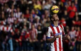 Junaka Fernanda Torresa pričakalo 40.000 navijačev Atletica