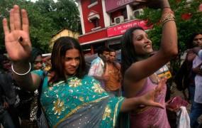 V Indiji na županski položaj prvič izvoljena transseksualna oseba
