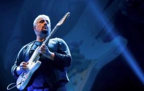 Umrl priljubljeni italijanski glasbenik Pino Daniele