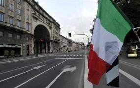 Dve tretjini mladih Italijanov živi pri starših