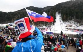 V Ljubnem še druga tekma skakalnega praznika