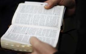 V Washingtonu bodo odprli muzej Biblije